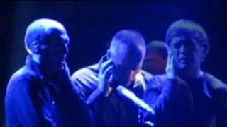 (1) Agnus Dei - I MUVRINI - Concert Amphion-Publier 5 février 2010