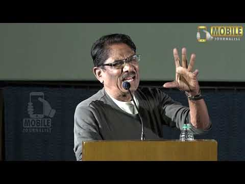 திரைதுறையில் சாதி...!  Director Bharathiraja Speech about Pariyerum Perumalriyerum Perumal