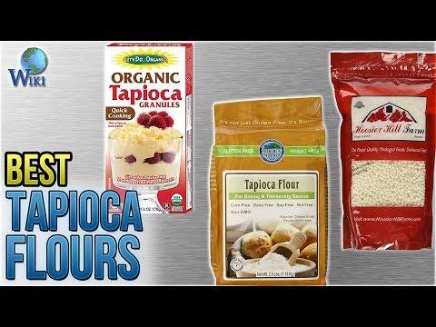 10-best-tapioca-flours-2018