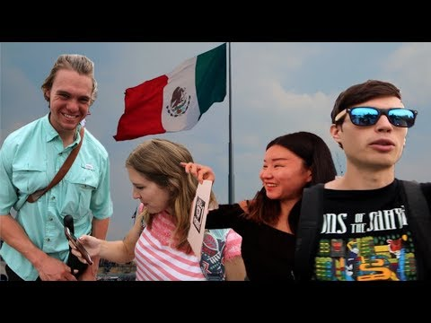 Exploring Mexico City with Kinetic Kennons! — Mexico Travel Vlog #15