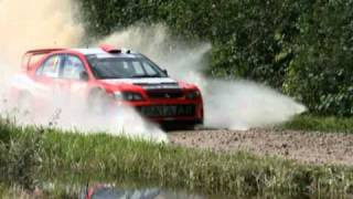 Rally Kurzeme 2010 Photo