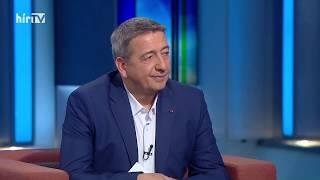 Háttérkép (2019-05-16) - HÍR TV