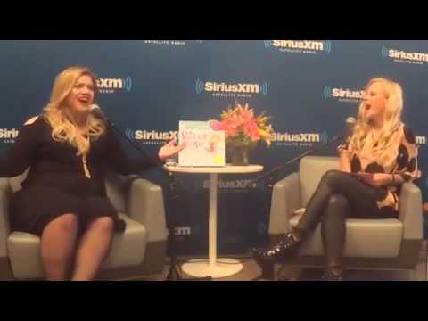 Inside Circle with Jenny McCarthy and Kelly Clarkson (SiriusXM Radio) 2016