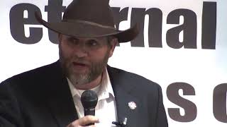 AMMON BUNDY - STAND FOR FREEDOM