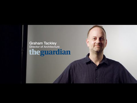 Guardian News Massively Accelerates Digital Feature Releases Using AWS