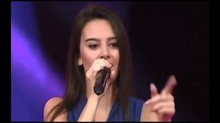 Ece Kantarcı 'Arnavut Kaldırımı'   O Ses Türkiye 4 Kasım 2016 2017 Video