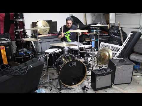 why-are-we-so-broken---steve-aoiki-(ft.-blink-182)-drum-cover