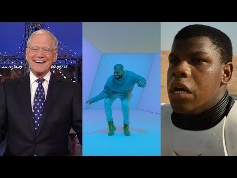Top 10 Pop Culture Stories of 2015