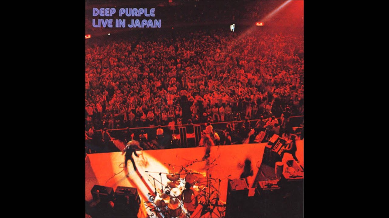 deep purple child in time album live in japan high quality hd full version youtube. Black Bedroom Furniture Sets. Home Design Ideas
