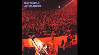 Deep Purple - Child In Time [Album: Live In Japan] High Quality HD Full Version