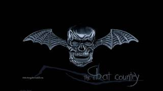 Avenged Sevenfold - Afterlife (Vocal Track)