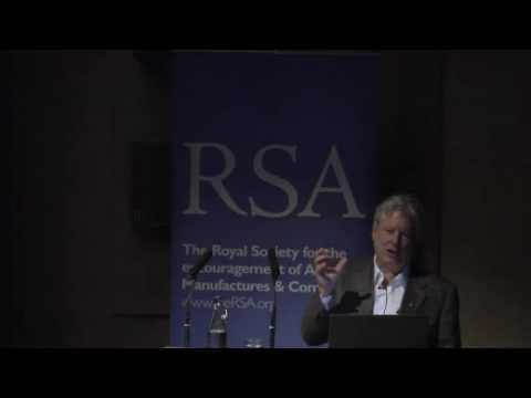 Richard Thaler - Nudge: improving decisions about wealth, health and happiness