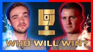 Legends of Gaming 2015 Winner Revealed!