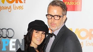 Ricki Lake On Ex Christian Evans: 'We Never Stopped Loving Each Other'   PEN   Entertainment Weekly