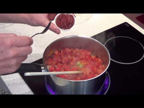 Gluten Free Tomato Sauce Gourmet Recipe