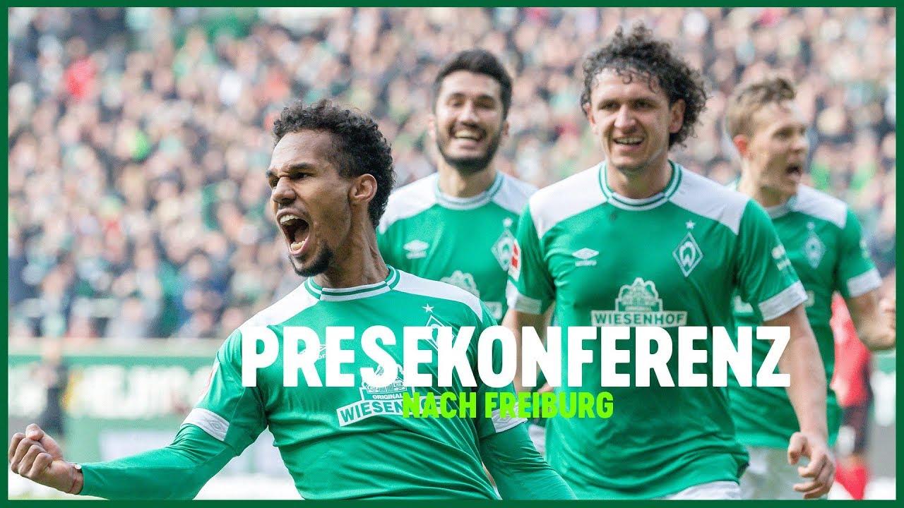 Werder Bremen Gegen Freiburg