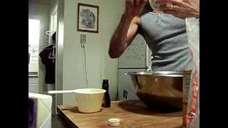 Baking Sugar Cookie 1/3  Chef John The Ghetto Gourmet