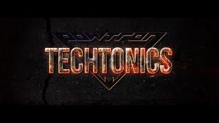 Techtonics 088 (January 2019) (with PowTron) 20.02.2019