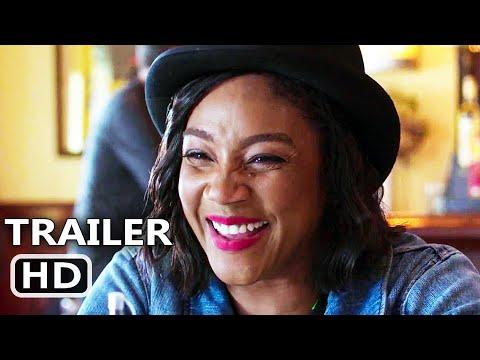 HERE TODAY Trailer (2021) Tiffany Haddish, Billy Crystal Comedy Movie