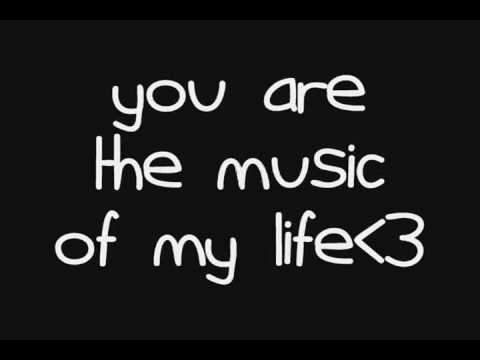 August Music Of My Life Youtube