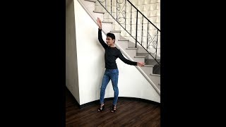 Chamma Chamma full Dance video -  Fraud Saiyaan l High heels choreography l Dance video