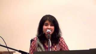 Lavani - Reshamachya Reghanni