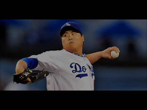Hyun Jin Ryu Official 2013 Highlights