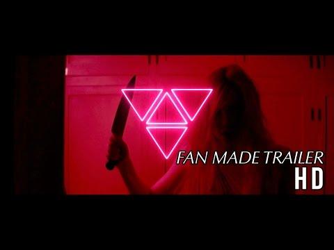 The Neon Demon (2016) [FanMade Trailer]