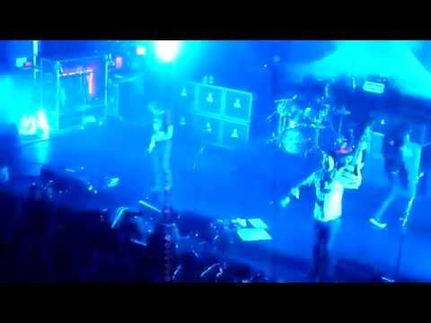 Mastodon - Hearts Alive - live @ T5