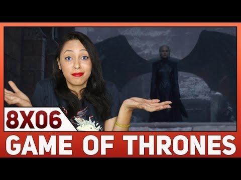 Game Of Thrones : Saison 8 Episode 6 / Review & Théories