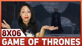 Game Of Thrones : Saison 8 Episode 6 / Review & Théories