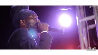 Sizzla Kalonji Live | 2016 full video