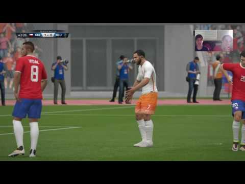 Fifa 16 Seasons with a twist