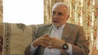 Imam Feisal Talks about his Initiatives