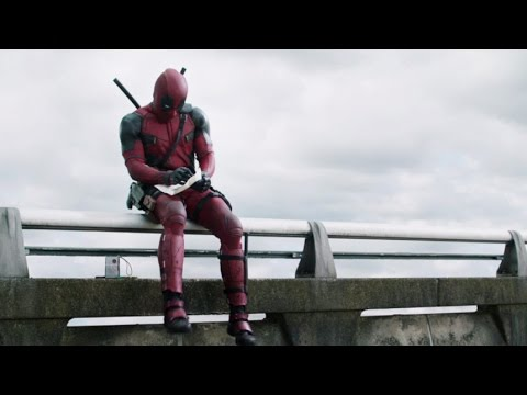 deadpool der film
