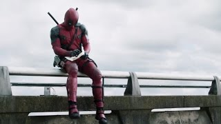 Deadpool Highway Action Scene Part 1 720p HD