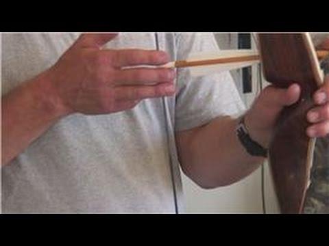 Archery Basics Various Archery Methods For Shooting Bow Arrow