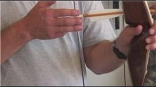 Archery Basics : Various Archery Methods For Shooting A Bow & Arrow