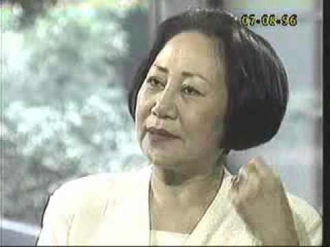 Kaoru Nakamaru - 07-08-09 Original air date