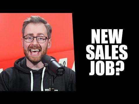New Sales Territory? Step By Step On How To Manage It / Salesman Podcast