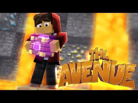 Minecraft: The Avenue SMP! Ep. 01 - A Big Mistake.