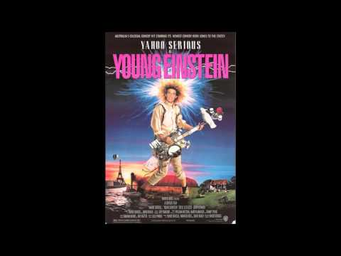 Young Einstein OST The Music Goes Round My Head