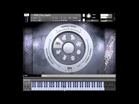 Baixar 8DIO - Download 8DIO | DL Músicas