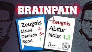 Unsere Zeugnisse - Brainpain