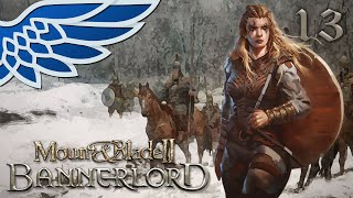 Bannerlord Modded   Return to Car Banseth - Mount and Blade 2 Beta Gameplay Ep. 13