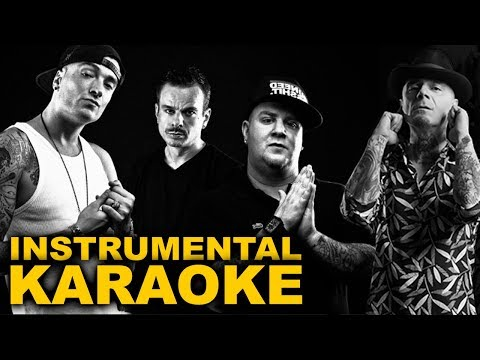 Club Dogo ft. J-Ax: BRUCIA ANCORA (Karaoke - Instrumental)