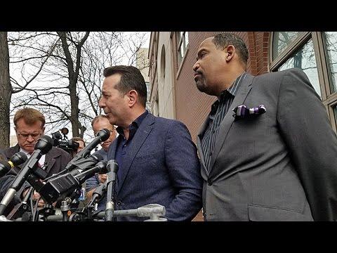 Web Extra: Aaron Hernandez's Lawyers Blast Medical Examiner's Office For Not Releasing Brain