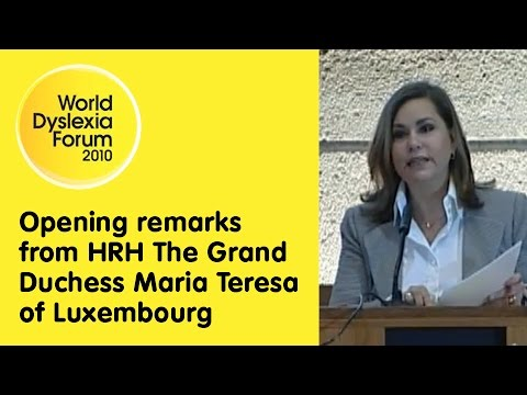 WDF I – Opening Remarks