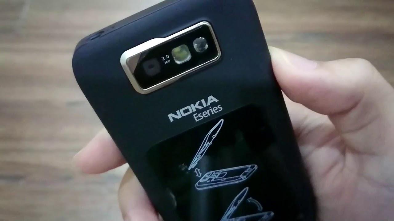 [THUANEXP] Điện thoại có Wifi giá dưới 500 ngàn đồng – Nokia E63