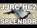JJRC H62 Splendor Selfie Drone Review 🏖️